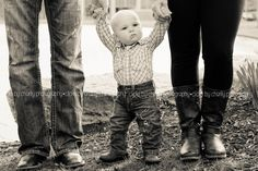 Family ~ Clicks By Charity Photography