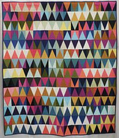 The Quilts of Quiltcon 2016 | Fancy Tiger Crafts