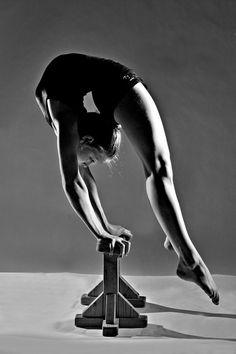 Gymnastycs - Flexibilty