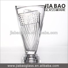 New Style wholesale glass vases, glass vases wholesale cheap, stemmed glass vases