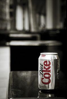 diet coke - love it!!