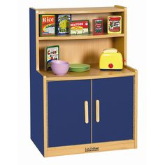 Found it at Wayfair - Play Cupboard