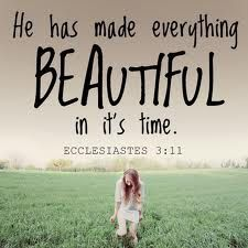 He turns Dust into Beauty #brandnew #forgiven