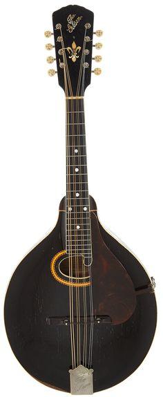 1912 Gibson H-2 #LardysWishlists ~ https://www.pinterest.com/lardyfatboy/ ~