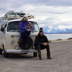 When we decided to travel in Vanlife style we had no idea what it would be, the only thing we knew is that we wanted to travel in a van. We had already explored many places, but never lived in a van. Before this adventure, Diego worked in sales traveling through five Brazilian states while I was working in Blumenau city, State o Santa Catarina where we lived. We decided then that we would travel and work together in our van.