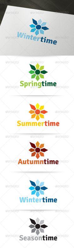 Season Time Logo