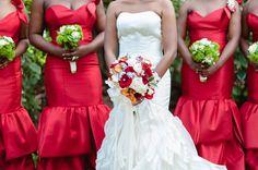 Destination Wedding in the {Bahamas}: Michelle + Simeon