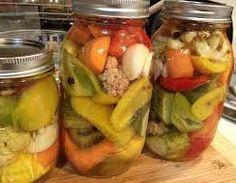 vegetable--pickles