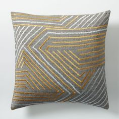 Pillows, Throws and Poufs | west elm