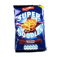 Batchelors Bacon Super Noodles