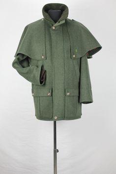 Jagdbekleidung Havelock Raincoat, Fashion, Hunting Camo, Clothing, Trousers, Jackets, Rain Gear, Fashion Styles, Moda