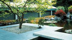 Chinas Suzhou Garden Inspired Private Residence - Asian garden with Koi Pond