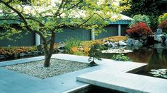 Chinas Suzhou Garden Inspired Private Residence - Asian garden with Koi Pond