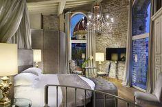 Hotel Brunelleschi, Florence, Italy