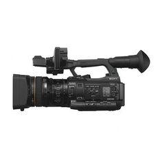 [+1]  Sony PXW-X200 XDCAM Handheld Camcorder