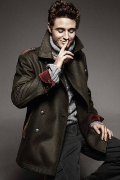 eye candy max irons 16 Afternoon eye candy: Max Irons (26 photos)