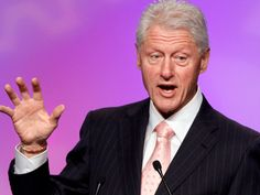 bill clinton | bill clinton background bill clinton will have a key role at the ...