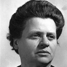 """Vesta Stoudt. The mom of two sons in the Navy during WWII, she worked in an ammunition plant. She had the idea to use cloth tape to seal boxes of ammo so they could be opened in seconds while keeping the ammo dry, potentially saving the lives of soldiers when time was critical. Her bosses rejected her idea and she went straight to President Roosevelt via a written letter. A few weeks later, she received a response that the Navy was going to """"fast track"""" her idea, and thus duct tape was born."""