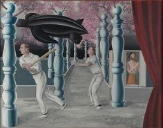 The secret player, Rene Magritte Medium: oil,canvas Rene Magritte, Art Database, Renoir, Sculpture, Statue, Canvas, Painting, Bing Images, Artworks