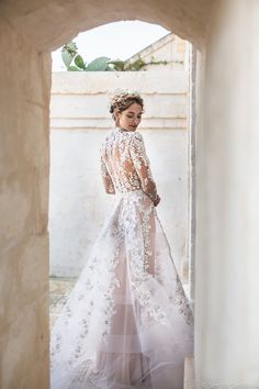 A Dazzling Destination Wedding: Isabel Roth's celebration in Puglia, Italy.
