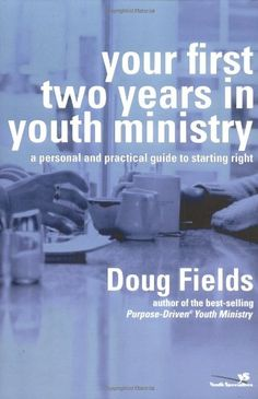I need to put this on my wish list this year. Absolutely a necessity...Doug Fields is a great author and my academic advisor--a friend of his--absolutely raves about him. This needs to go in my library!