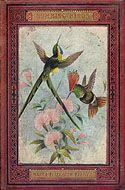 Humming Birds by Mary & Elizabeth Kirby