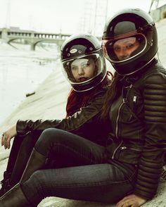 Real Motorcycle Women - womensmotoexhibit