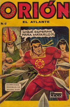 Orion Comic Books, Superhero, Comics, Funny, Journals, Libros, Illustrations, Comic Art, Warriors