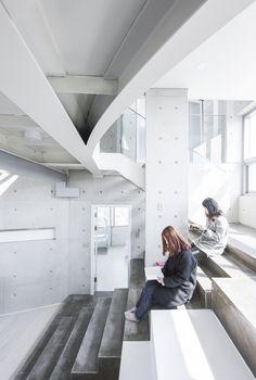 Gallery - Archi-Fiore / IROJE KHM Architects - 11