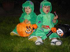 2nd Halloween
