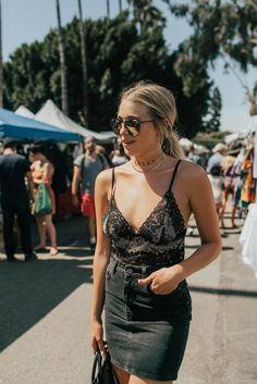 Festival Feels with ASOS » Hustle + Halcyon