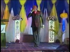 The Lord Hath Hid It From Me# 2 of 4 # by Apostle Johnson Suleman
