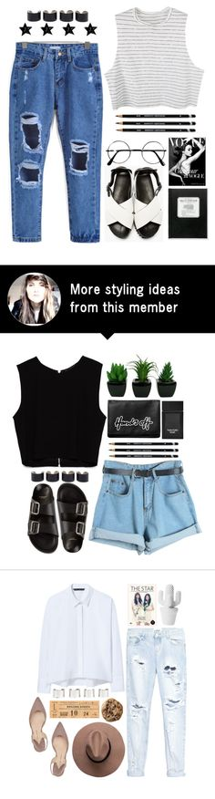 """vogue"" by aga2406 on Polyvore featuring Surface To Air and Maison Margiela"