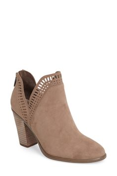 2134b7b777f3 Vince Camuto - Fileana Split Shaft Bootie is now 60% off. Free Shipping on