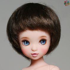 SunaBrush Кукла лицевой стороной вверх на Yvely