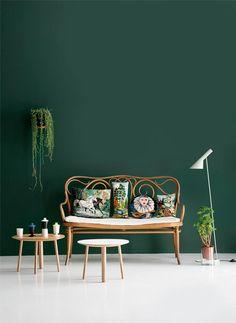 Vert pastèque