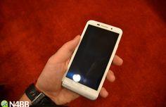 White BlackBerry Hands on Blackberry Apps, Mens Gear, Hands, Iphone