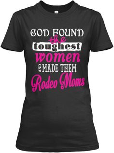 Discover I Wear Pink For My Mom Breast Cancer Awareness T-Shirt, a custom product made just for you by Teespring. Rodeo Outfits, Mom Outfits, Cute Outfits, Rodeo Shirts, Mom Shirts, T Shirts For Women, Tough Woman, Rodeo Queen, Rodeo Life