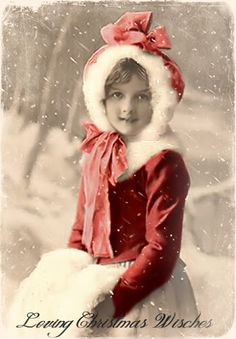 JanetK.Design Free digital vintage stuff: Kerst
