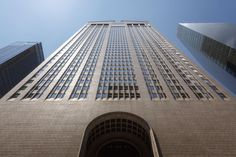 Philip Johnson's AT&T Building up for consideration as designated landmark
