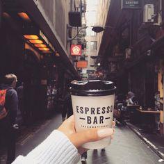 Laneways of Melbourne  #espressobarint #coffee #cafe #instacoffee #cafelife #caffeine #coffeeaddict #coffeeeee #takeawaycoffee #coffeeoftheday #cotd #coffeelover#coffeelovers #coffeeholic #coffeelove #coffeelife #melbournecoffee #melbourneiloveyou #westfieldknox #watergardenstc #baysideshoppingcentre by espressobarinternational