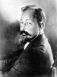 FELIX DZERZHINSKY, HEAD OF THE CHEKA