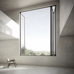 arquitetura - abertura - janela - luz