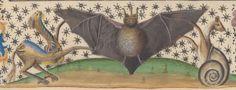 La Fleur des histoires, de Jean Mansel, ou « les hystores rommaines abregies, prinses sur Titus Livius, sur Lucan, Orose, sur Suetoine  1454  Ms-5088 réserve  Folio 303v