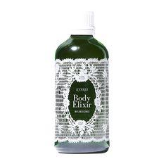 Kypris // Body Elixir - Inflorescence