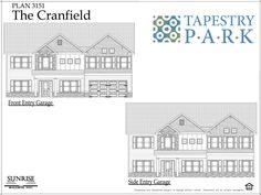 The Cranfield Elevation