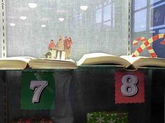 Days 7 and 8 on Advent Calendar