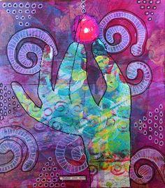 Frieda Oxenham: Follow Your Spirit Page