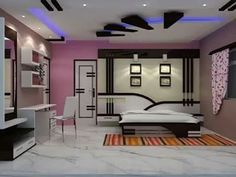 modern bedroom design makeover ideas 2019 Bedroom Furniture Design, Ceiling Design Bedroom, Bed Furniture Design, Bedroom False Ceiling Design, Bedroom Closet Design, Bedroom Design, Room Door Design, Modern Bedroom, Bedroom Bed Design