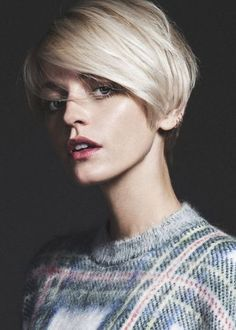 35 Vogue Hairstyles for Short